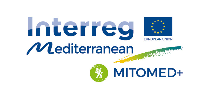 Interreg Mediterranean Mitomed+